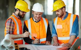 Дистанционно обучение за Координатор по ЗБУТ в строителството